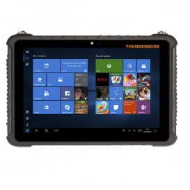 Tablet Thunderbook C1020G Windows 10 PRO