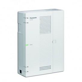 Centralina Panasonic KX-HTS32 + 3 Panasonic KX-TS880