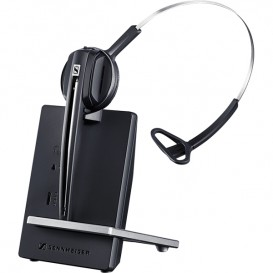 Cuffia Sennheiser D10 USB Skype for Business