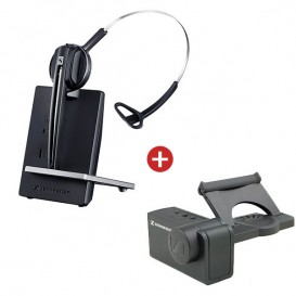 Sennheiser D 10 Phone + Sollevatore meccanico HSL10