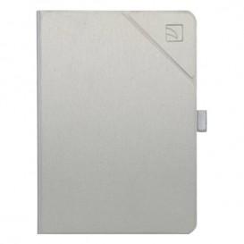 "Custodia per iPad Pro 10.5"" Tucano Minerale - argento"