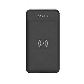 Power Bank Mili Power Magic II