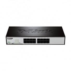 Switch D-Link DES-1016D