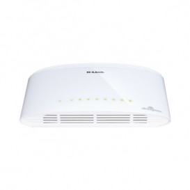 Switch Gigabit D-Link DGS-1088D