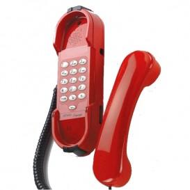 Telefono di emergenza Depaepe HD2000