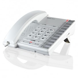 Telefono fisso Depaepe Premium 100 Bianco