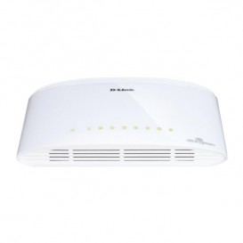 Switch Gigabit D-Link DGS-1005D