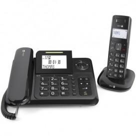 Telefono fisso con ricevitore cordless Doro Comfort 4005