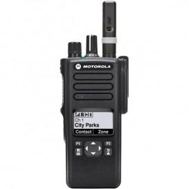Motorola DP4600e VHF