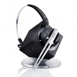 Sennheiser DW USB Office UC MS