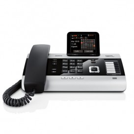 Centralina Gigaset DX600A ISDN