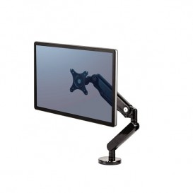 Braccio Monitor Singolo Fellowes Platinum Series