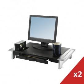 Fellowes supporto monitor premium Office Suites