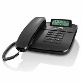 Telefono Fisso Siemens Gigaset DA610 Nero