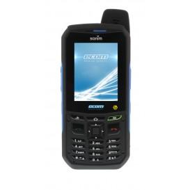 Smartphone ATEX Ecom Ex-Handy 09
