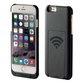 Cover per ricarica wireless miniBatt iPhone 6 Plus