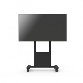 "Supporto da pavimento Func Mobile SMS - Monitor 40"" o superiore"