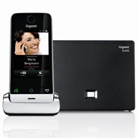 Telefono Cordless Gigaset SL910