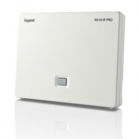 Centralina Gigaset N510 IP Pro