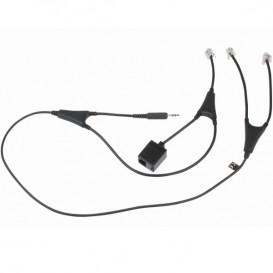 Sollevatore elettronico Jabra per Alcatel IP Touch