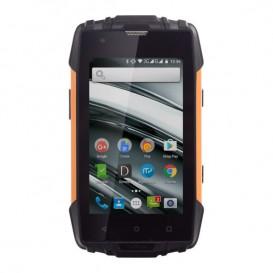 MyPhone Hammer IRON 2 - Arancione