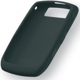 Cover in silicone BlackBerry 9500