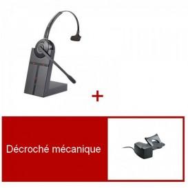 Pack cuffie Cleyver HW20 + Sollevatore meccanico