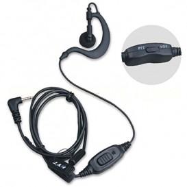Kit Ear Loop per Hytera TC-320