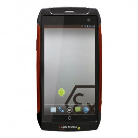 SmartPhone i.Safe IS730.2 NFC Atex con fotocamera