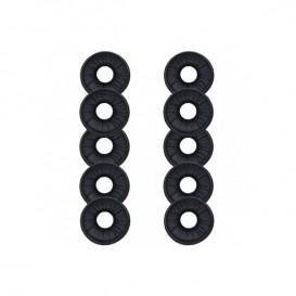 10 copriauricolari in similpelle per GN2100 e 9120
