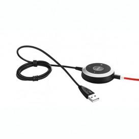 Cavo Jack / USB Jabra Evolve 40 MS