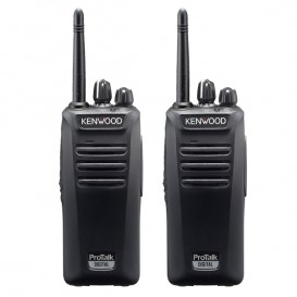 Pack Duo Kenwood TK-3401DE