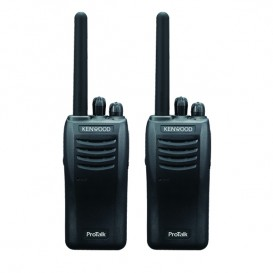 Pack Duo Kenwood TK-3501E