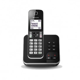 Cordless Panasonic KX-TGD320 con segreteria
