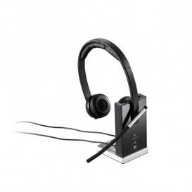 Logitech Wireless Headset Duo H820e