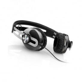 Cuffia Sennheiser HD1 On-Ear Momentum1 Black (cavo per iOS)