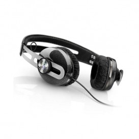 Cuffia Sennheiser HD1 On-Ear Momentum1 Black (cavo per Android)