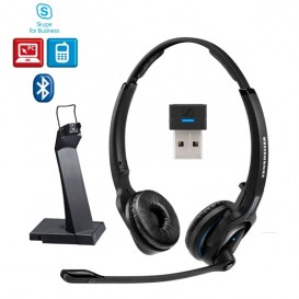 Cuffia Wireless Sennheiser MB PRO 2 UC ML Skype for Business