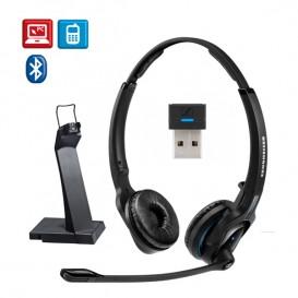 Cuffia Wireless Sennheiser MB PRO 2 UC
