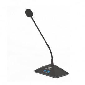 Microfono delegato del leggio Rondson