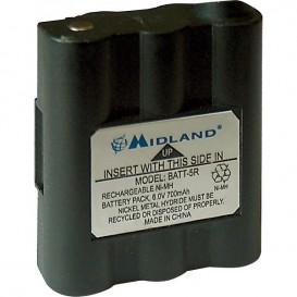 Batteria di ricambio per Midland G11