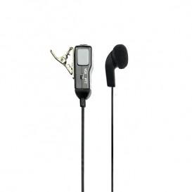 Auricolari Midland con microfono PTT per sistema Onda