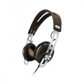 Cuffia Sennheiser HD1 On-Ear Momentum1 Brown (cavo per iOS)