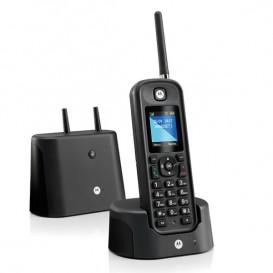 Cordless resistente Motorola O201 Nero