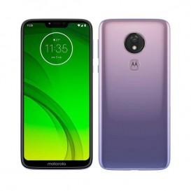 Motorola Moto G7 power - viola