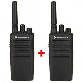 Pack 2 Motorola XT420