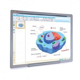 Lavagna digitale Interattiva MultiClass 78''