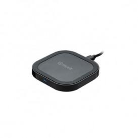 Caricabatterie da tavolo wireless Qi MUVIT