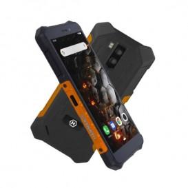Hammer Iron 3 Lite - Nero e arancione