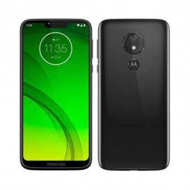 Motorola Moto G7 power - nero